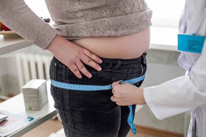 В Новосибирске ожирением страдает каждый третий