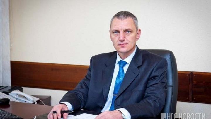 Главного по строительству в Красноярске повысили до зама мэра спустя 2 месяца работы