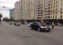 Екатеринбуржцы сняли на видео кортеж генпрокурора России Юрия Чайки, состоящий из 23 машин