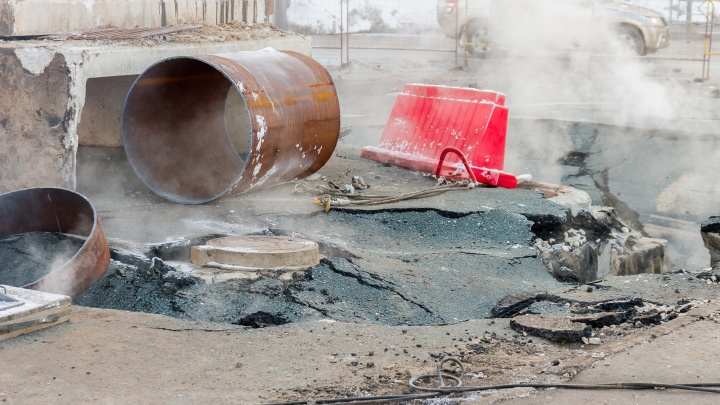 Жертвы коммунального ЧП на Стара-Загоре опять пожаловались на отсутствие отопления