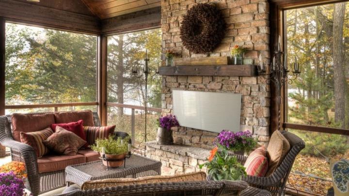 Сохранить тепло и уют в доме до начала отопительного сезона помогут обогреватели «НИКАТЭН»