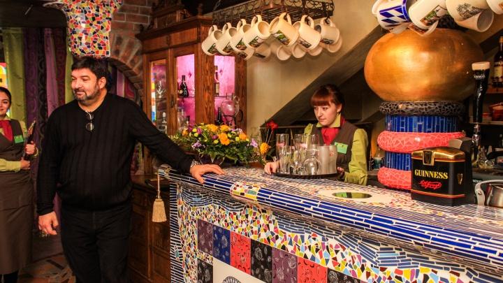 «Завтра будет некуда возвращаться»: как создавалиPuppenHaus — ресторан с уникальными куклами