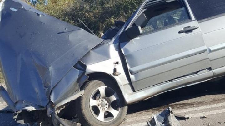 В Башкирии пьяный водитель легковушки угробил отца