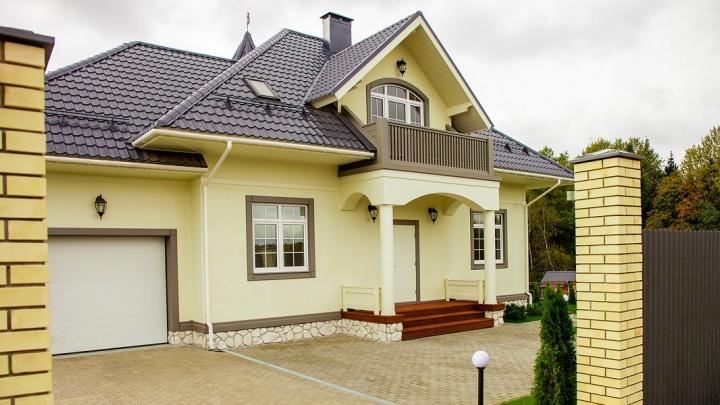 Дом мечты: кому доверить строительство коттеджа под ключ