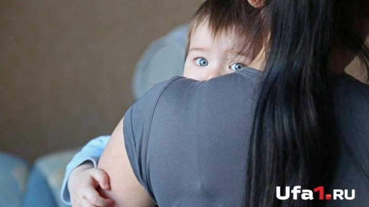 Детишек-сирот из Уфы покажут на федеральном канале