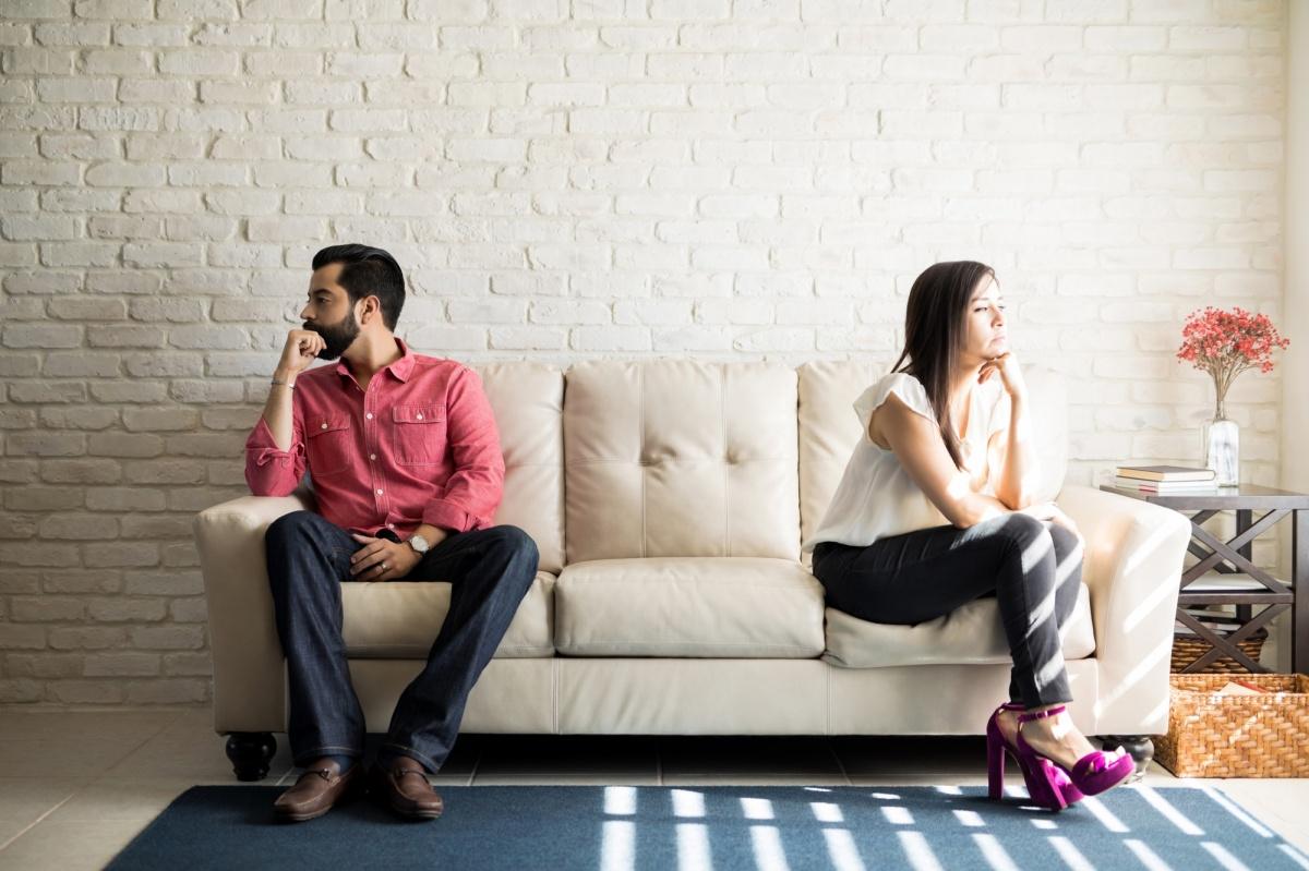 Мало половины, или Как поделить квартиру после расставания