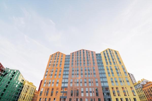 Чтобы узнать, какой будет инфраструктура жилого комплекса через пять или десять лет, достаточно попросить у застройщика проектную декларацию