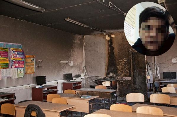 ЧП произошло в стерлитамакской школе