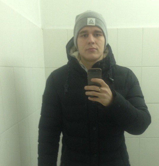 21-летний Дмитрий Сыздыков заявил, что пострадал от полицейского произвола