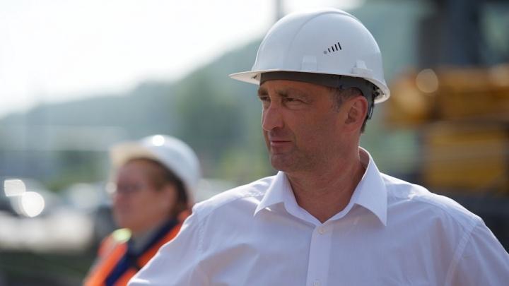Сергей Иванов: «Каждый участок, где мы меняем трубы,— важный»