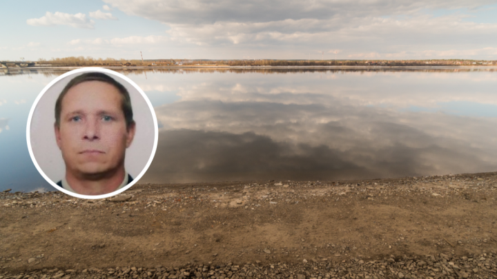 В Прикамье нашли погибшим мужчину, переправлявшего пчелиные ульи в лодке