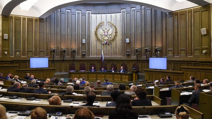 Обещал решить вопрос с Верховным судом: пермяк получил шесть лет колонии за мошенничество