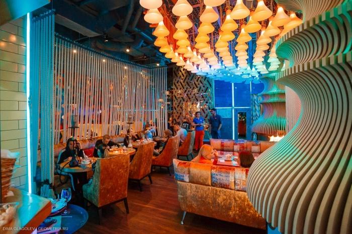 Какой ресторан возьмёт Народную премию от екатеринбуржцев? Ещё есть время проголосовать