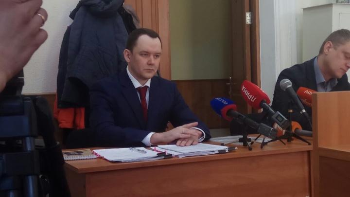 Подозреваемый в мошенничестве депутат Волков высказался о жизни в тюрьме и под домашним арестом