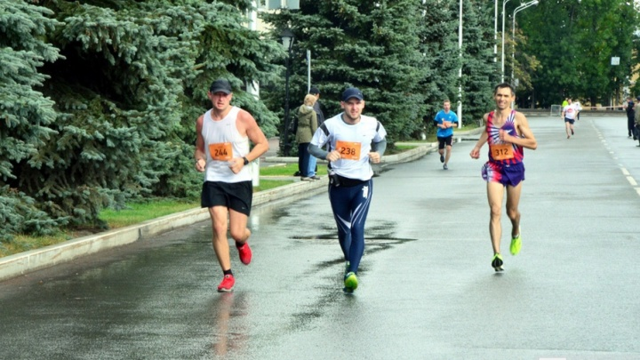 Уфа спортивная: по всему городу пройдут соревнования и чемпионаты