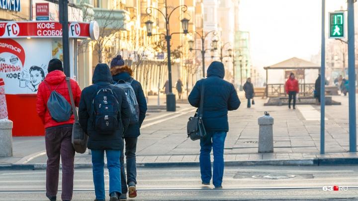 Поколение ипотек: в Самарской области зафиксировали рост выдачи кредитов на жилье