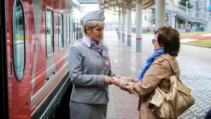 Дорога с комфортом: на маршруте Челябинск — Москва появились новые плацкартные вагоны
