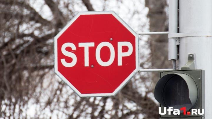 Главный госавтоинспектор Башкирии пояснил, почему на мостах ограничили скорость