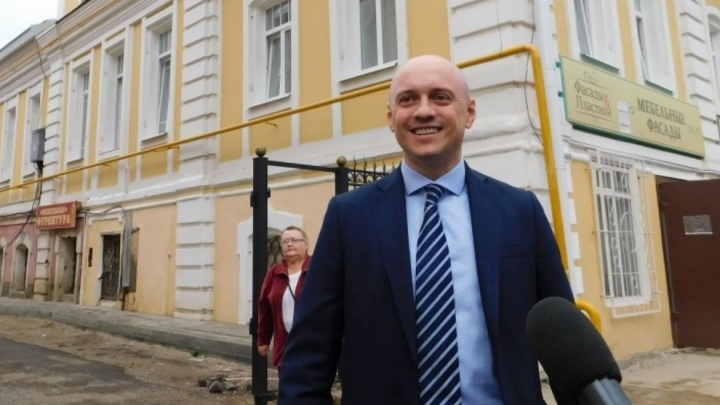 В Ярославле чиновник взял муляжи денег и попал за решётку