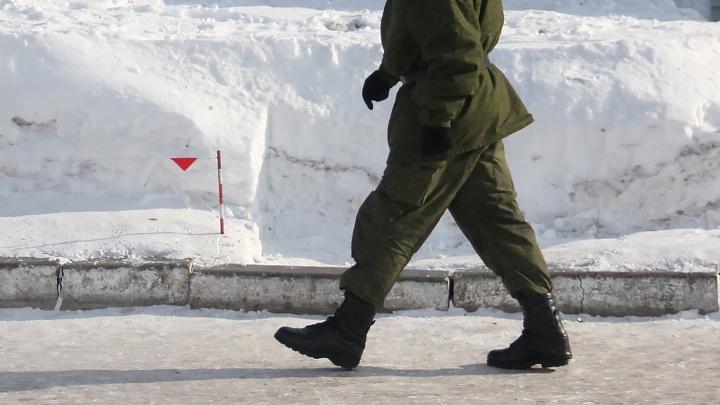 Пограничники поймали дезертира, который 17 лет прятался на ферме в Казахстане