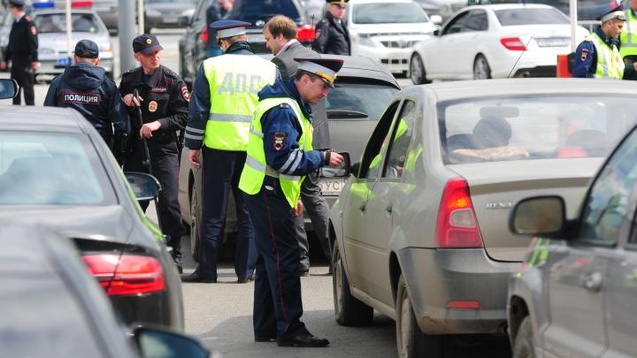 В России хотят заочно признавать пьяными водителей, сбежавших с места серьёзных ДТП