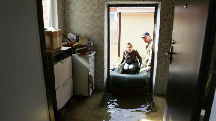 """Пленники паводка в Уфе: «Продали все, чтобы купить дом """"подешевле""""»"""