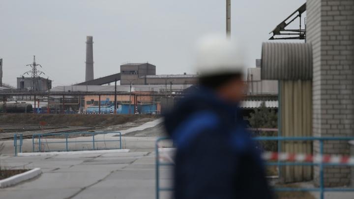 Попал в реанимацию: молодого работника челябинского завода переехал железнодорожный состав