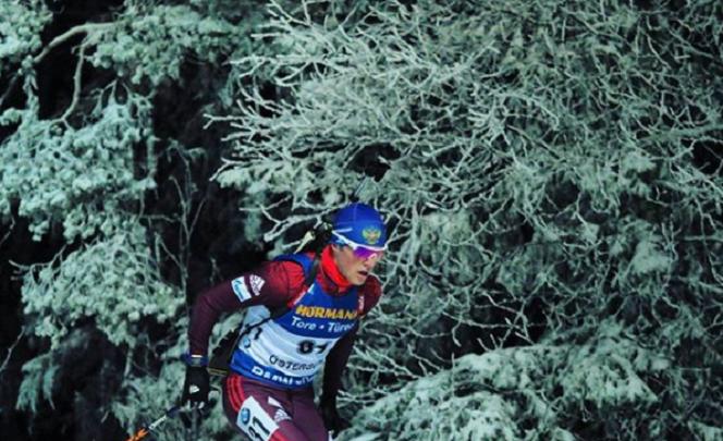 Олимпиада-2018: сегодня болеем за Антона Бабикова из Башкирии