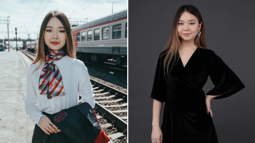 19-летняя студентка омского политеха поборется за звание«Мисс Сибирь — 2019»