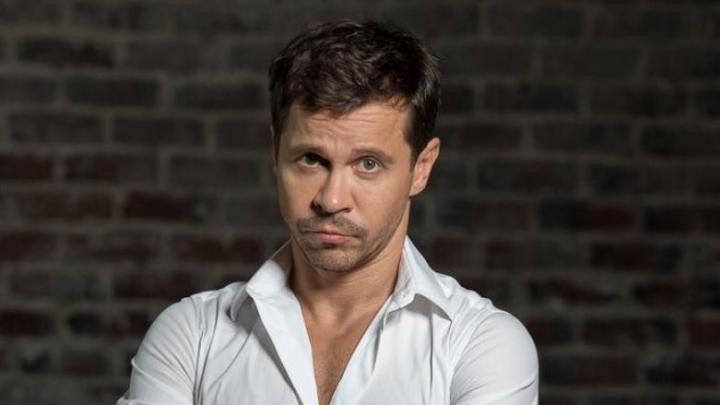 Таганрожец Павел Деревянко поборется за звание «Актер года»
