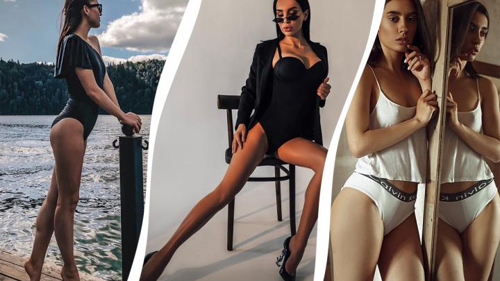 Лучшие девушки недели из Instagram Уфы: бабье лето с красавицами из Башкирии