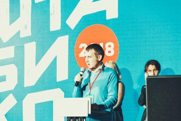Суд оштрафовал Олега Коржанова за организацию протестной акции против пенсионной реформы 9 сентября