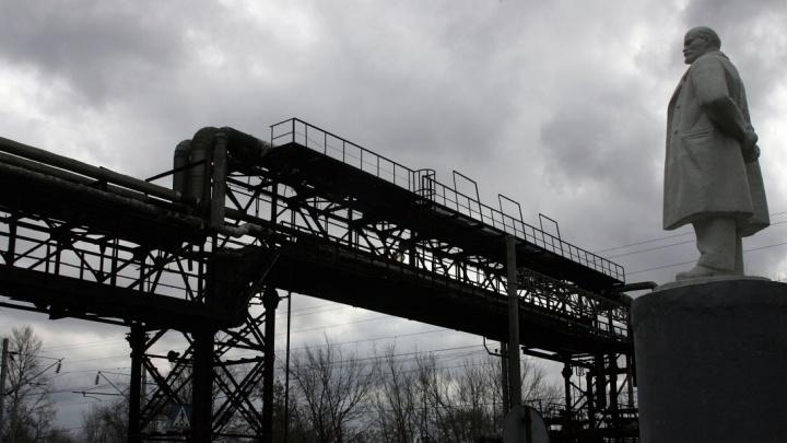 «Его цена может рухнуть»: волгоградский «Химпром» готовятся продать в 3,5 раза дешевле стоимости