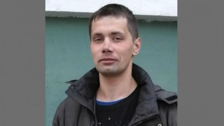 Пропавший в Новосибирске петербуржец нашелся через полмесяца