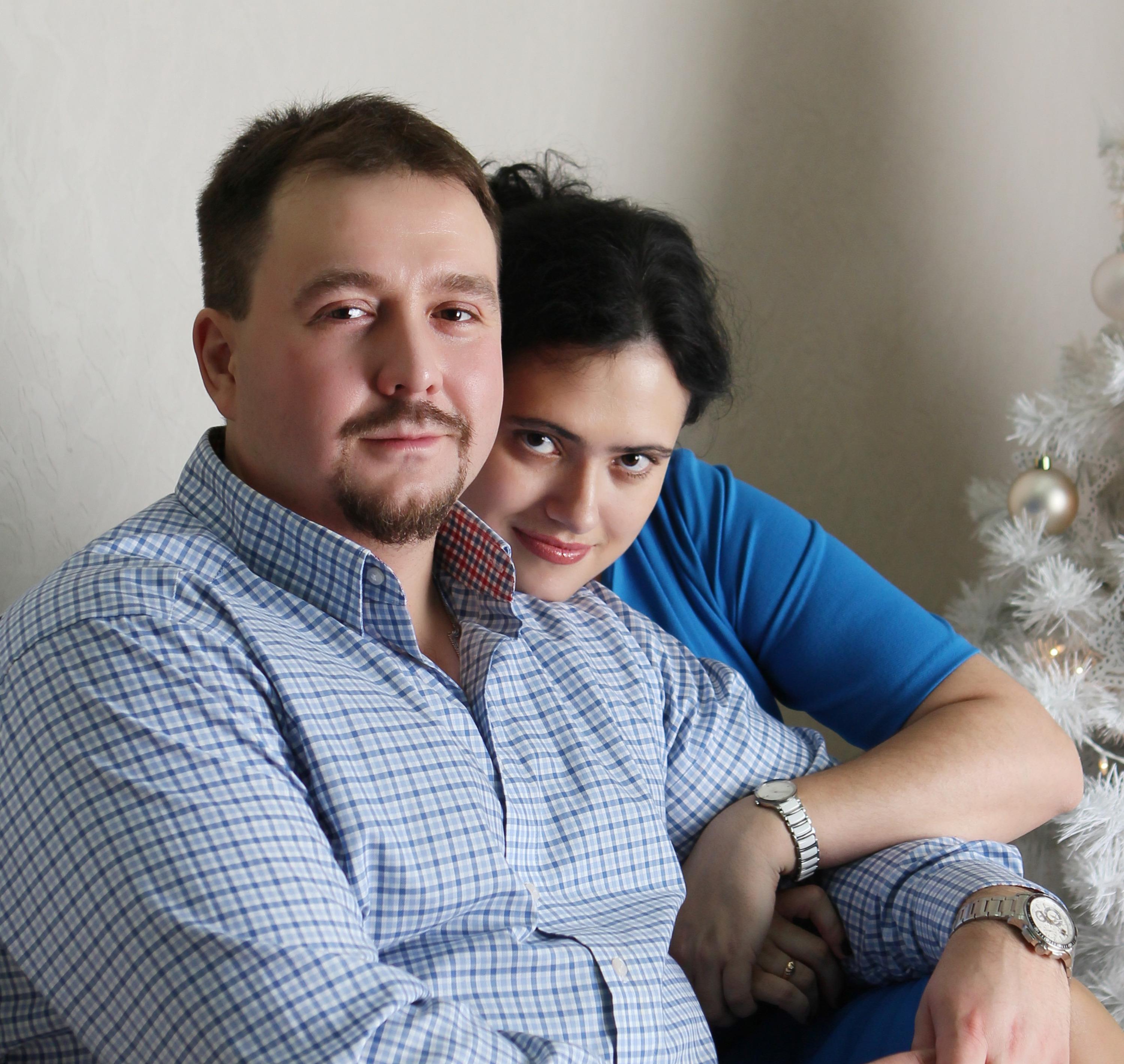 Вера Чурилова и Дмитрий Титов были вместе 13 лет — оба медики, они хорошо понимали друг друга