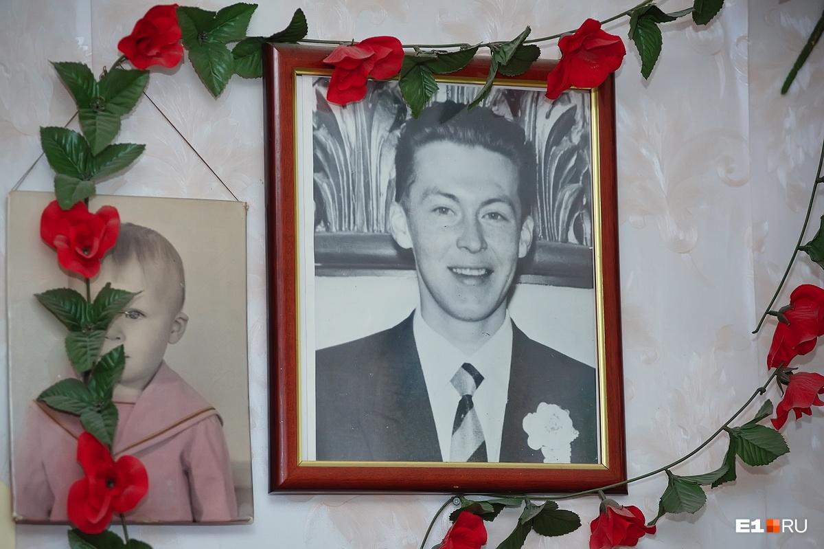 Юра погиб через неделю, как прилетел в Чечню, родители думали, что сын служит на Урале