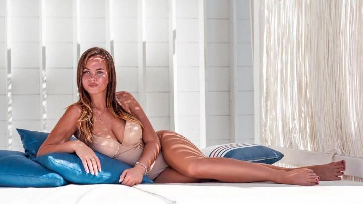 Утончённые и сексуальные: рассматриваем Instagram самых красивых ярославских девушек