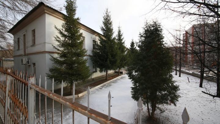 «Нам дышать нечем»: железнодорожникам отказали в строительстве учебного корпуса в центре Челябинска