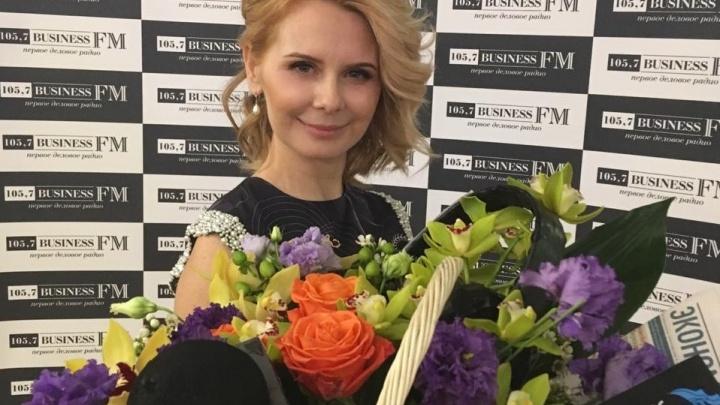 Business FM — семь лет вещания в столице Сибири