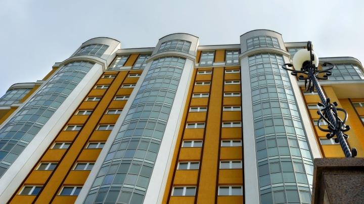 Жить со столичным размахом: экскурсия по дому, где самая миниатюрная квартира — 94 «квадрата»