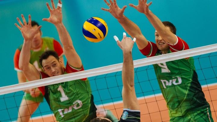 Ещё одна победа: «Локомотив» выиграл второй матч этапа Кубка России
