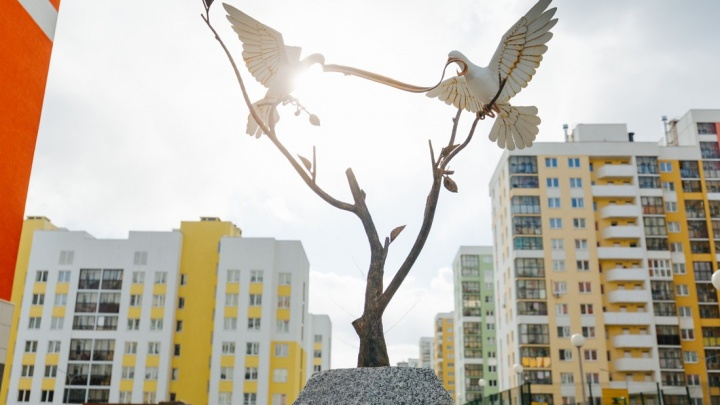Ажиотаж в Академическом: распродаётся последняя сотня квартир по спецценам