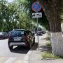 Губернатор выделил инвалидам 10% мест на парковкахВолгоградской области