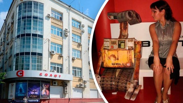 «Впервые увидел там эфиопа и спрятался под кресло»: истории читателей Е1.RU о кинотеатре «Салют»