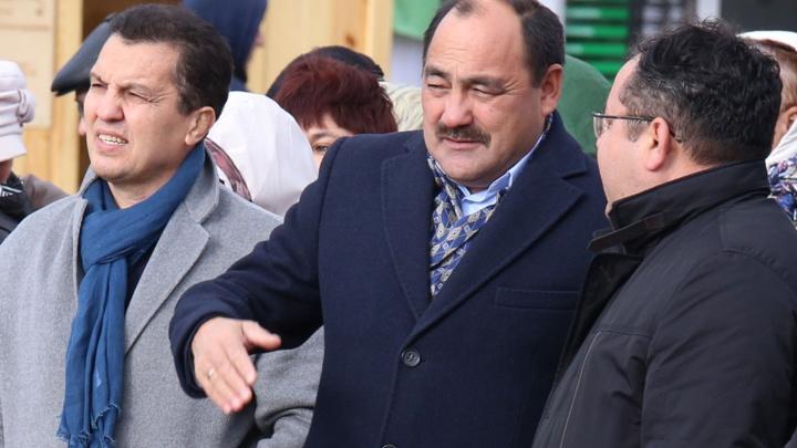 Вице-мэр Уфы покидает свой пост