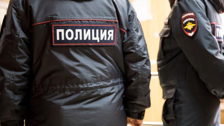 В Ярославской области в полицейском участке подозреваемого в убийственашли мёртвым