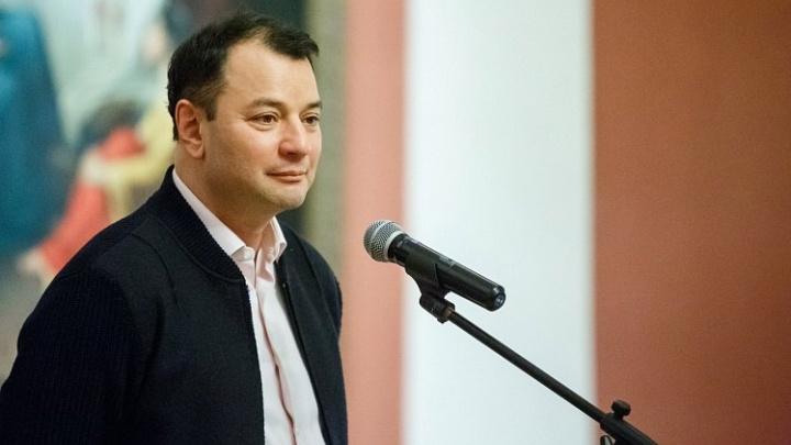 Экс-директора Волковского театра Юрия Итина отпустили под подписку о невыезде