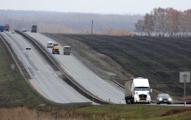 В Башкирии временно ограничат движение на весенний период