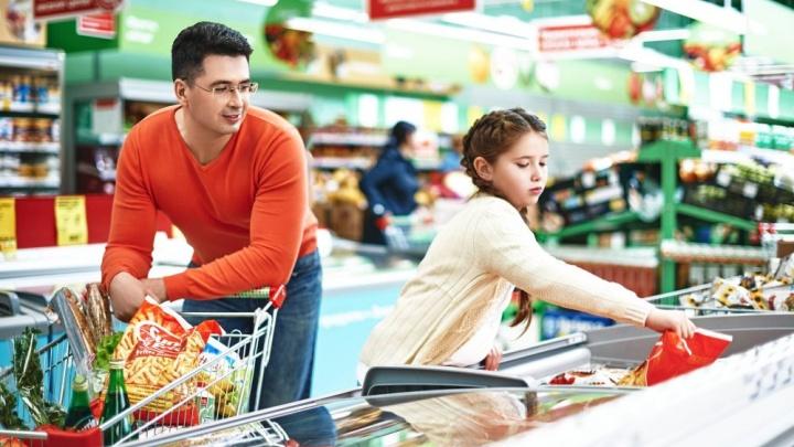 «Есть всё и по доступным ценам»: чем пермяков привлекают магазины формата «у дома»