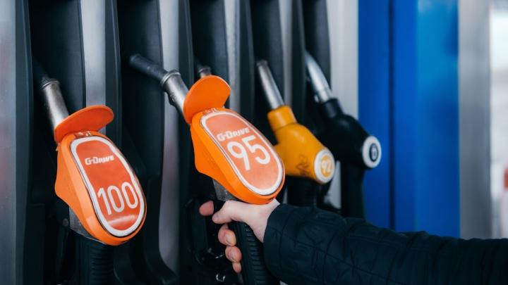 Марафон выгодных заправок начался на АЗС «Газпромнефть»
